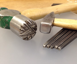 Tool Modifications for Jewelry Artists at TMAC