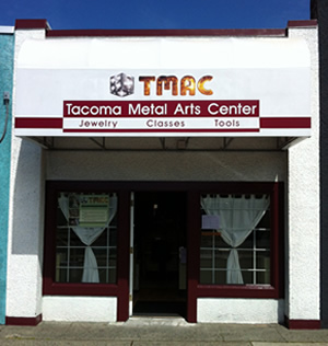 Tacoma Metal Arts Center